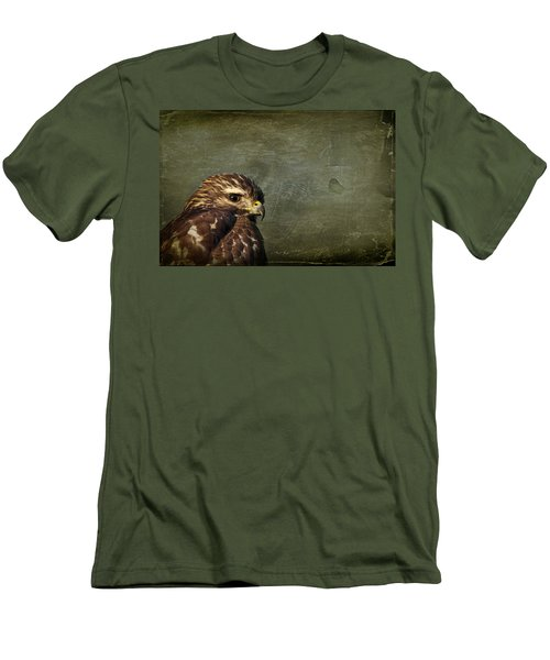 Visions Of Solitude Men's T-Shirt (Athletic Fit)