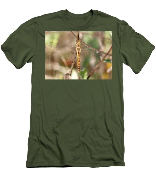 Wandering Glider Men's T-Shirt (Athletic Fit)