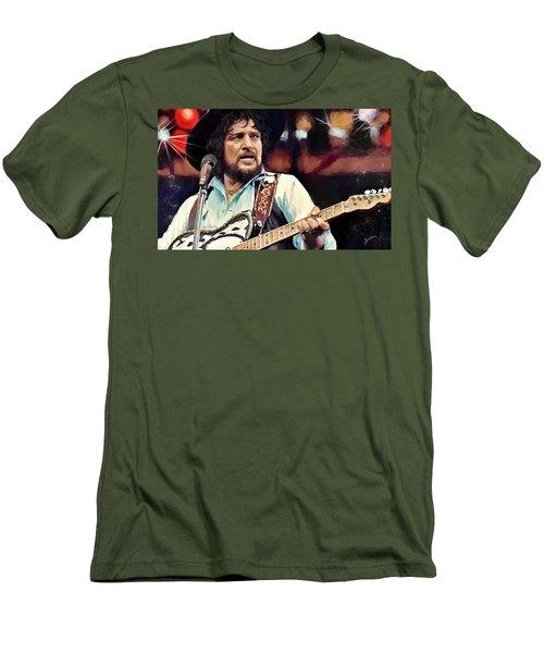 Waylon Men's T-Shirt (Athletic Fit)
