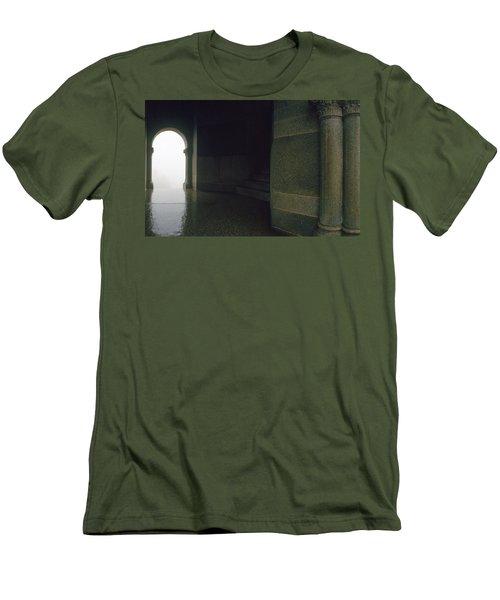 Wet Weather Men's T-Shirt (Athletic Fit)
