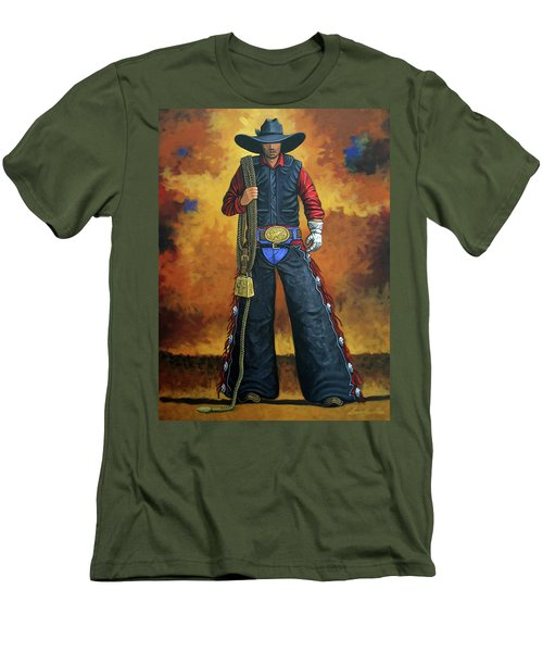 Where's My Ride Men's T-Shirt (Athletic Fit)