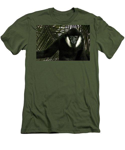 Wise Elder Men's T-Shirt (Slim Fit)