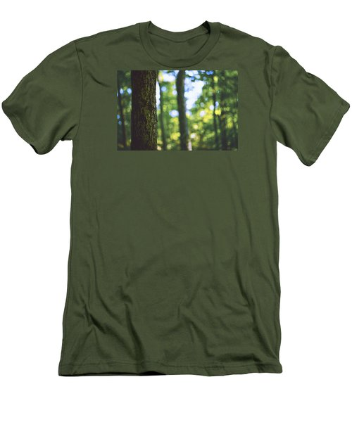 Withstand Men's T-Shirt (Athletic Fit)