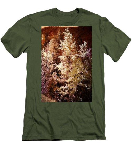 Woodland Beauty Men's T-Shirt (Athletic Fit)