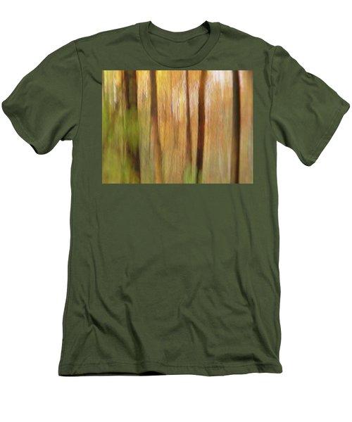 Woodsy Men's T-Shirt (Athletic Fit)