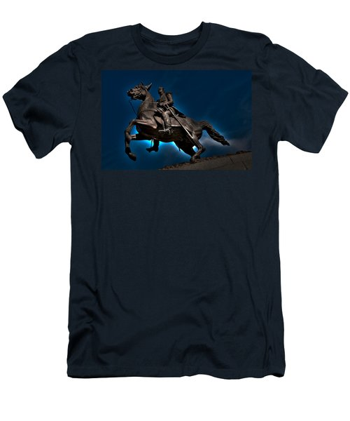 Andrew Jackson Men's T-Shirt (Slim Fit) by Ron White