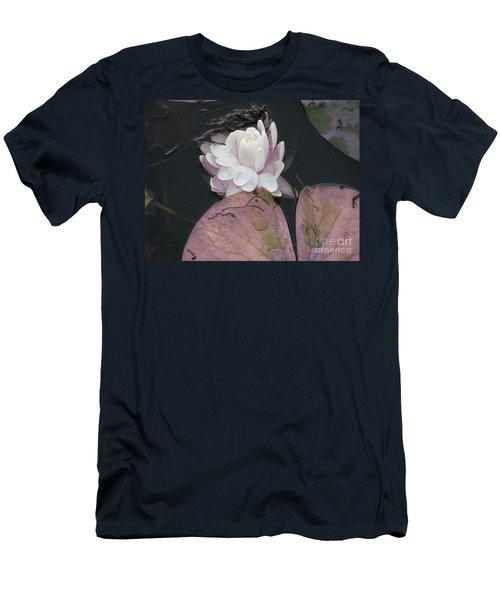 Men's T-Shirt (Slim Fit) featuring the photograph Beautiful Girl by Michael Krek