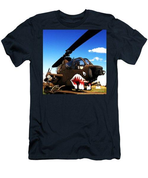Chomp Men's T-Shirt (Athletic Fit)