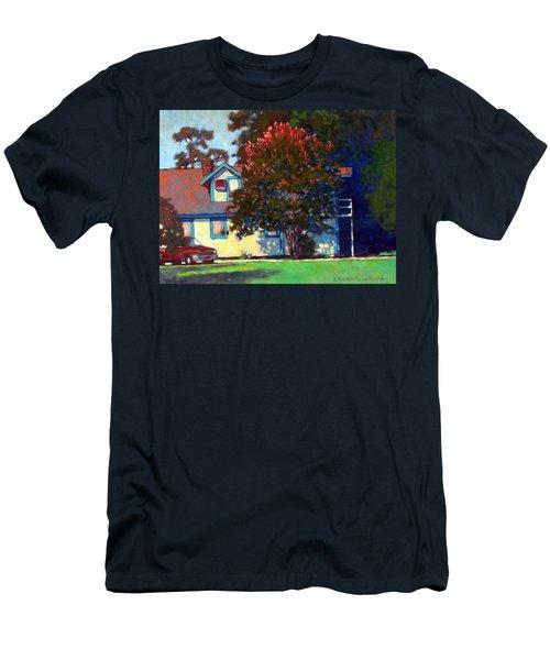 Doug's Apartment Men's T-Shirt (Athletic Fit)