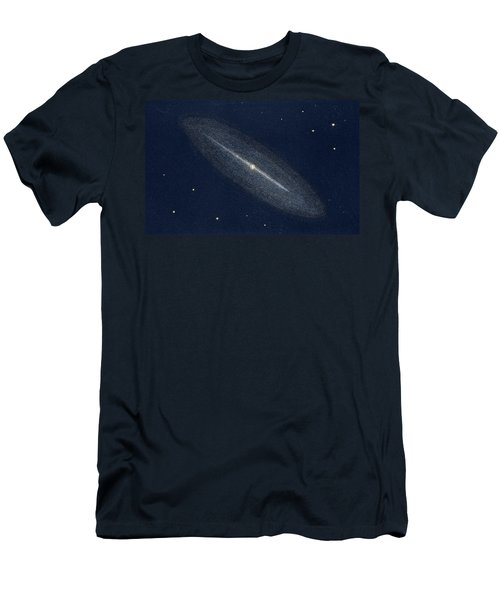 Early Earth Men's T-Shirt (Athletic Fit)