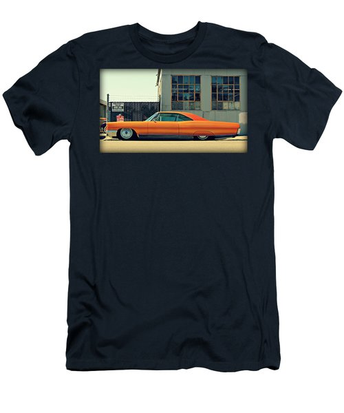 Gambino's Bonneville Men's T-Shirt (Athletic Fit)