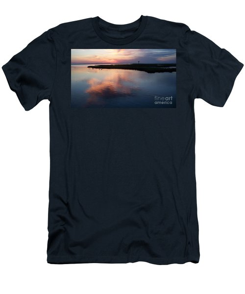 Ocean City Md  Men's T-Shirt (Athletic Fit)