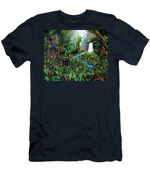 Resurgence Men's T-Shirt (Athletic Fit)