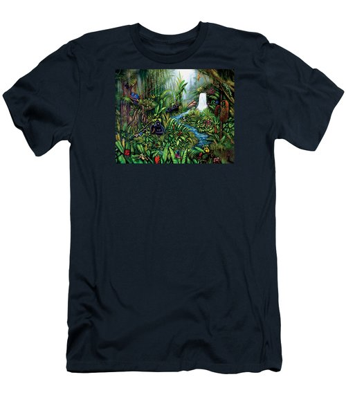 Resurgence Men's T-Shirt (Athletic Fit)