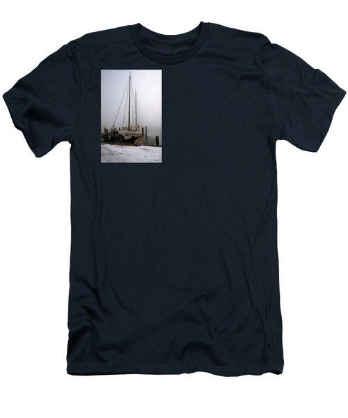 Skipjack Men's T-Shirt (Athletic Fit)