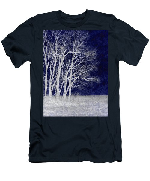 Spring Frost Men's T-Shirt (Athletic Fit)