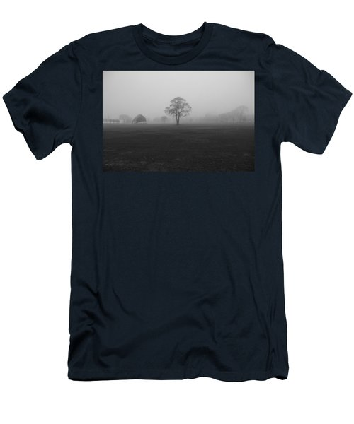 The Fog Tree Men's T-Shirt (Athletic Fit)