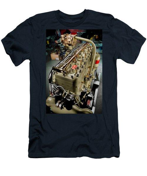 1928 Scripps 205 Engine Men's T-Shirt (Athletic Fit)
