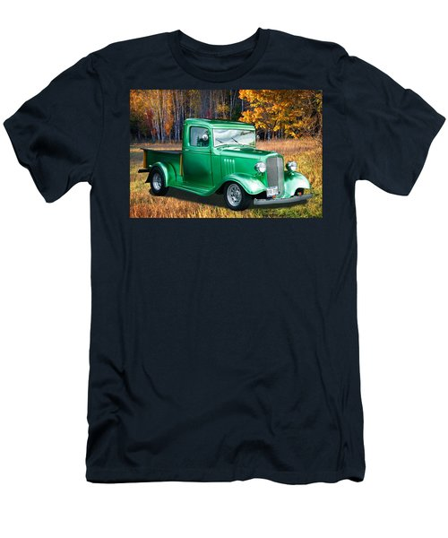 1934 Chev Pickup Men's T-Shirt (Athletic Fit)