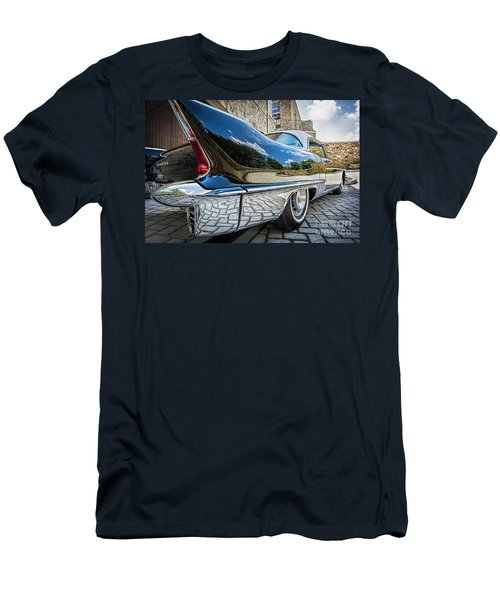 1957 Cadillac Eldorado Men's T-Shirt (Athletic Fit)