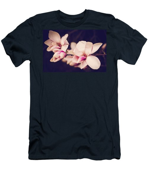 Sweet Magnolia Men's T-Shirt (Athletic Fit)