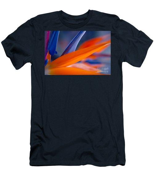 Art By Nature Men's T-Shirt (Athletic Fit)
