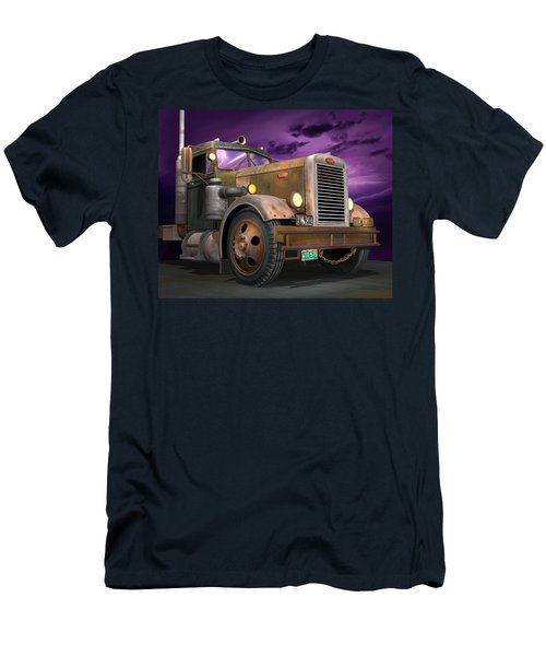 Ready 2 Duel Men's T-Shirt (Athletic Fit)