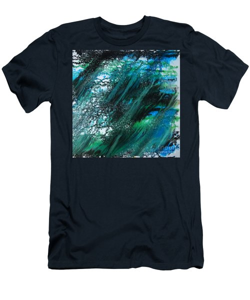 Duars Rani Men's T-Shirt (Athletic Fit)