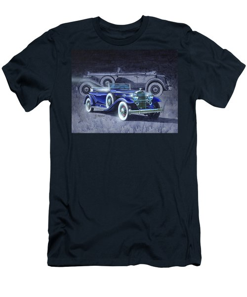 32 Packard Men's T-Shirt (Athletic Fit)