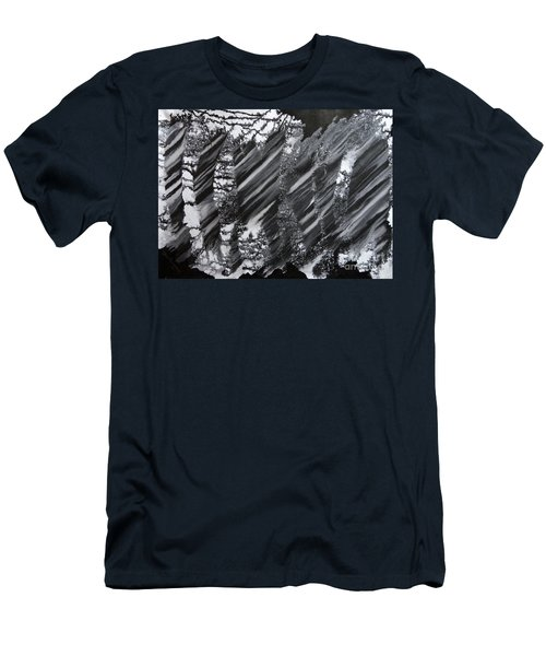 Vision Third Men's T-Shirt (Athletic Fit)