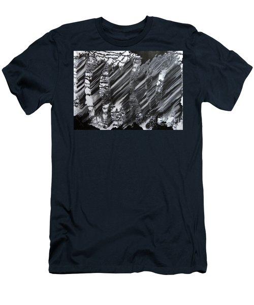Vision Third Men's T-Shirt (Athletic Fit)