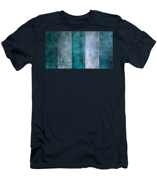 5 Water Men's T-Shirt (Athletic Fit)