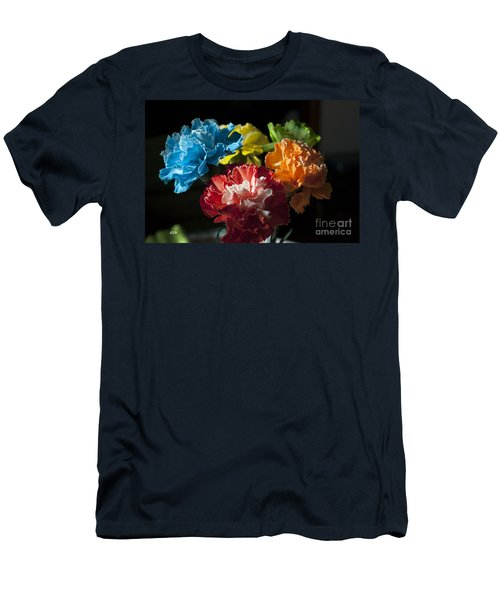 A Bunch Of Beauty Men's T-Shirt (Athletic Fit)