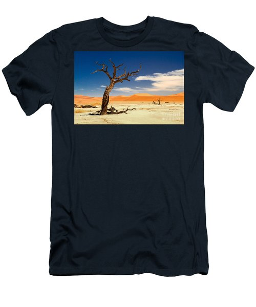 A Desert Story Men's T-Shirt (Athletic Fit)