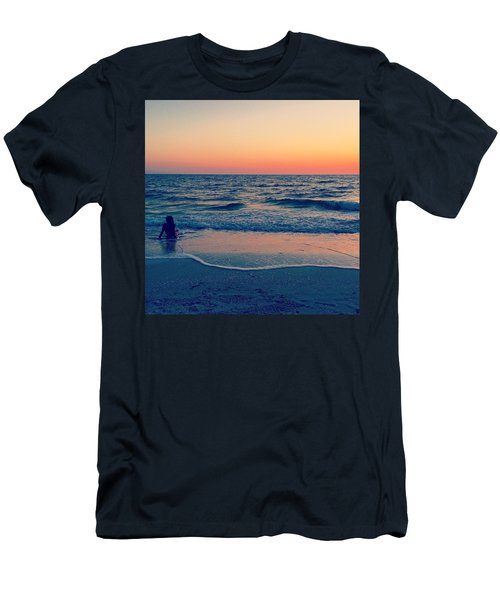 A Moment To Remember Men's T-Shirt (Athletic Fit)