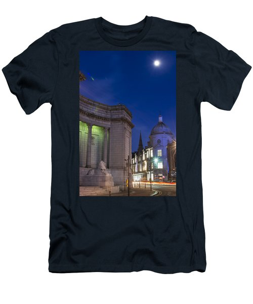 Aberdeen Art Gallery Men's T-Shirt (Athletic Fit)