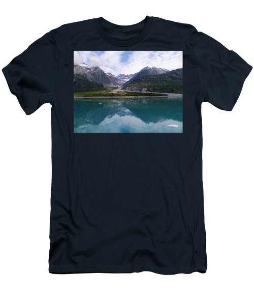 Alaskan Dream Men's T-Shirt (Athletic Fit)