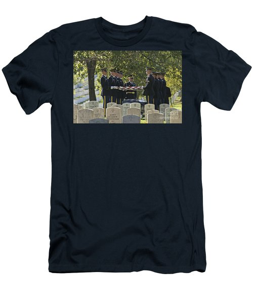 An Honored Dead Men's T-Shirt (Athletic Fit)