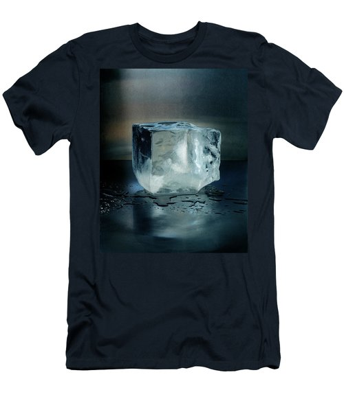 An Ice Cube Men's T-Shirt (Athletic Fit)