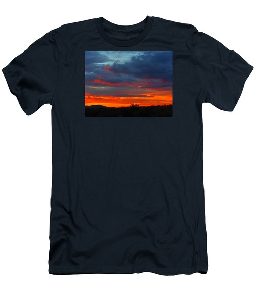 Another Masterpiece Created By The Hand Of Our Creator. Men's T-Shirt (Athletic Fit)