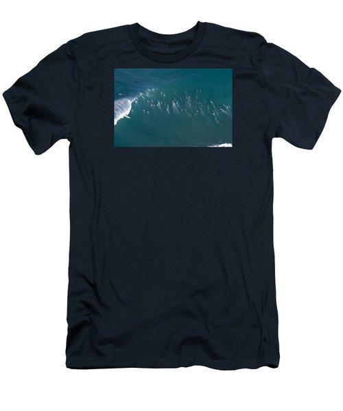Ants Nest Men's T-Shirt (Athletic Fit)