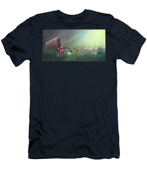 Apple Harvest Men's T-Shirt (Athletic Fit)