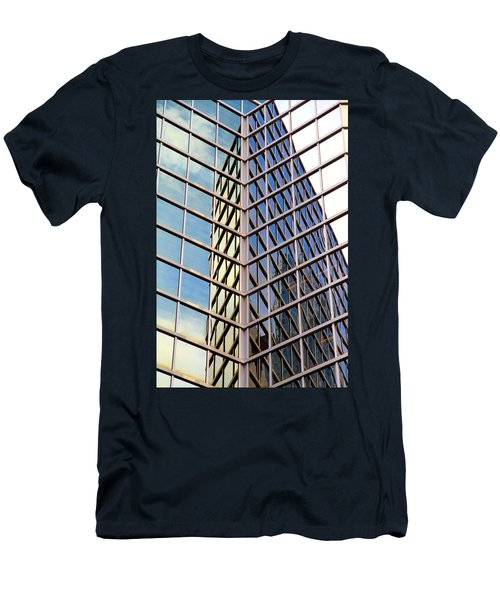 Architectural Details Men's T-Shirt (Athletic Fit)