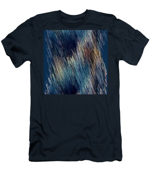 Below Zero Men's T-Shirt (Athletic Fit)