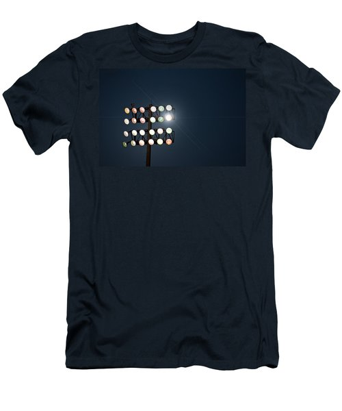 Beneath Friday Night Lights Men's T-Shirt (Athletic Fit)