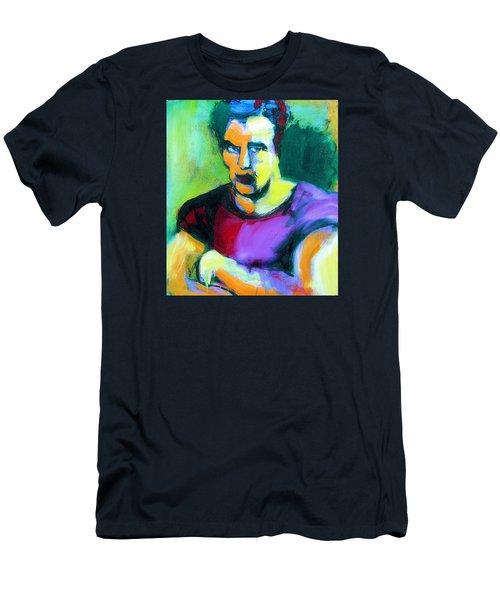Brando Men's T-Shirt (Athletic Fit)
