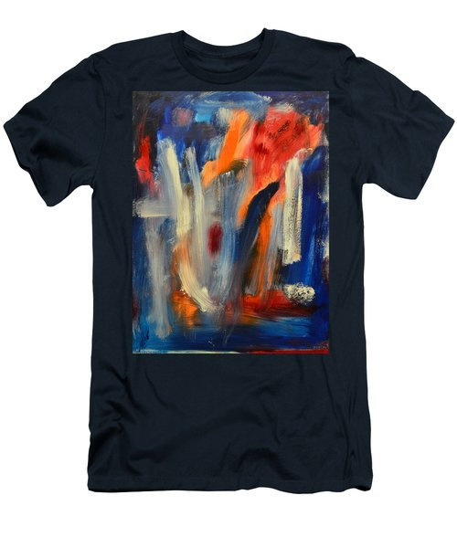 by 4 year old Sydney Marlow Men's T-Shirt (Athletic Fit)