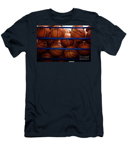 Cage Of Dreams Men's T-Shirt (Athletic Fit)