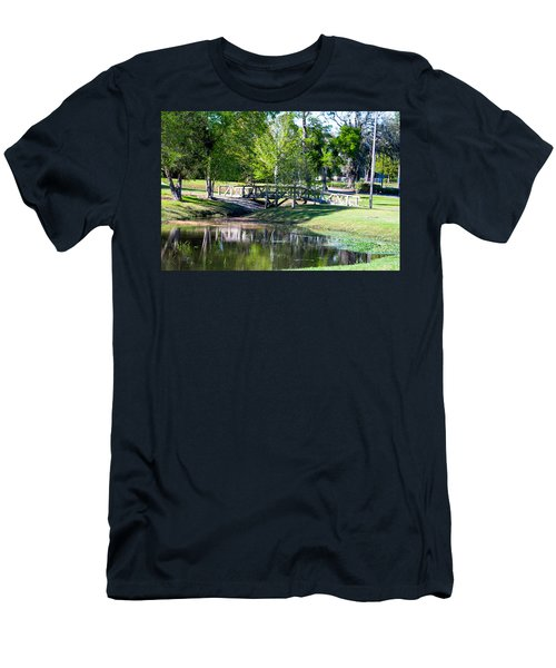 Carpenters Park 3 Men's T-Shirt (Athletic Fit)