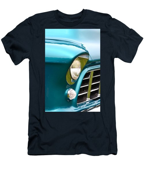 Chevy Pickup Men's T-Shirt (Slim Fit) by Dean Ferreira